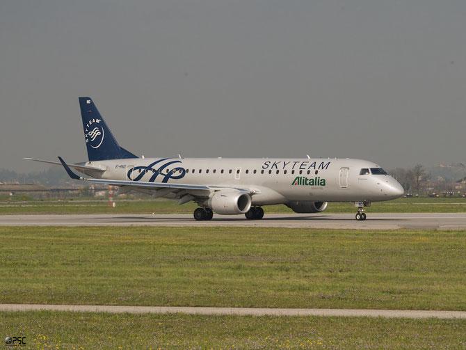 Embraer 190 - MSN 512 - EI-RND @ Aeroporto di Verona © Piti Spotter Club Verona
