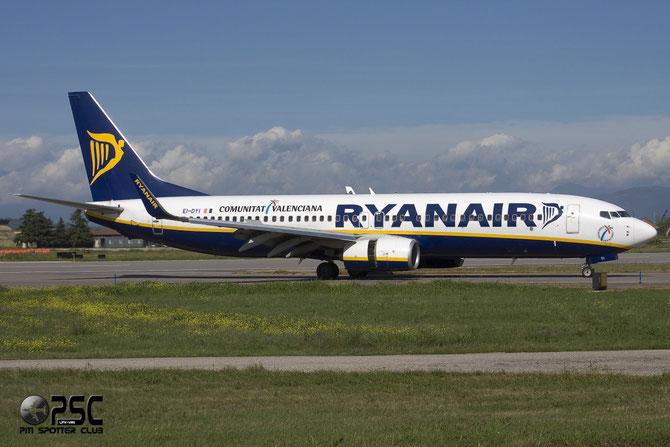 Boeing 737 Next Gen - MSN 36571 - EI-DYI  @ Aeroporto di Verona © Piti Spotter Club Verona
