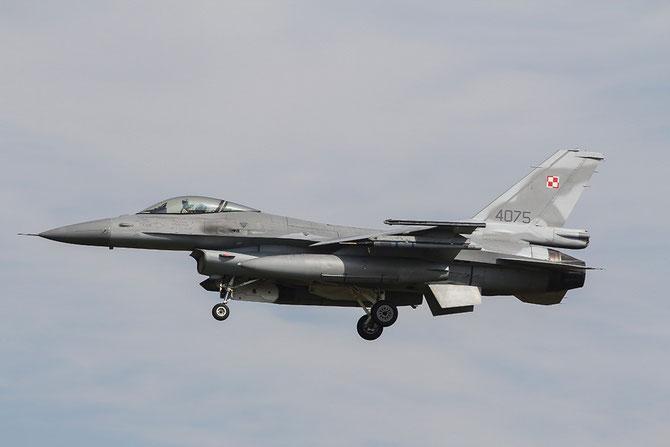 Poland - 4075 F-16C-52CF JC-36 32.BLT (10.elt)