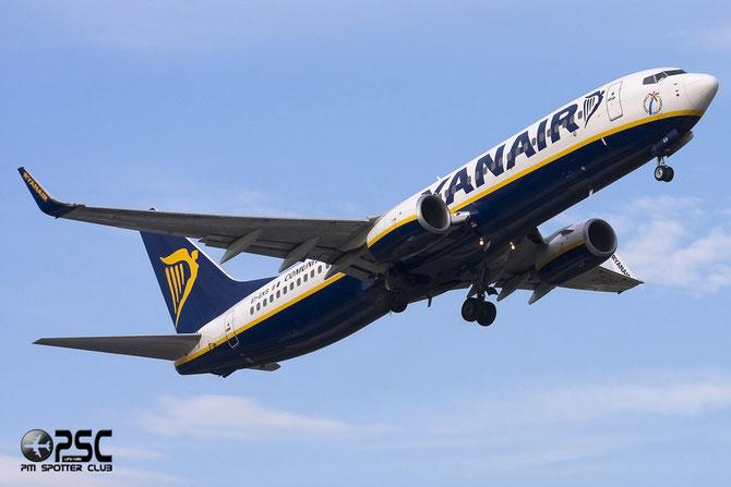 Boeing 737 Next Gen - MSN 38504 - EI-EKS  @ Aeroporto di Verona © Piti Spotter Club Verona