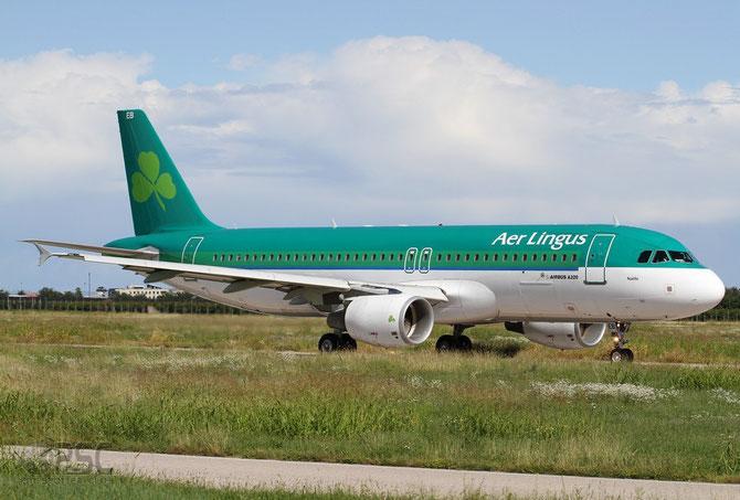EI-DEB A320-214 2206 Aer Lingus