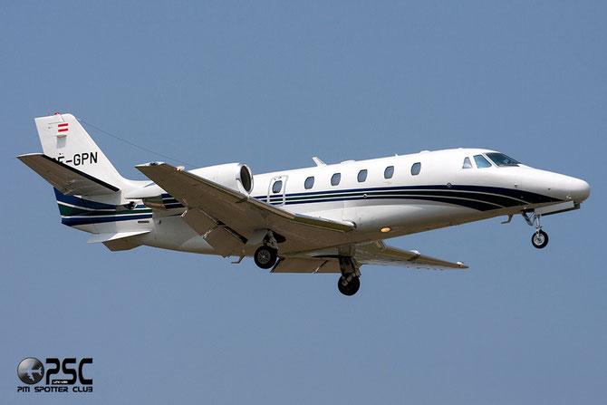 OE-GPN Ce560XL 560-5169 ABC Bedarfsflug GmbH
