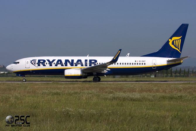 Boeing 737 Next Gen - MSN 33581 - EI-DHT @ Aeroporto di Verona © Piti Spotter Club Verona