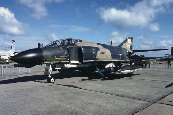 F-4D WR 735