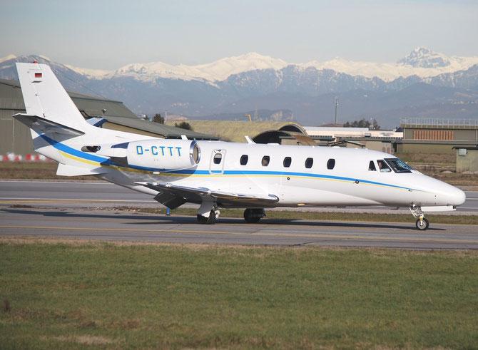 D-CTTT Ce560XLS 560-5573 Augusta Air