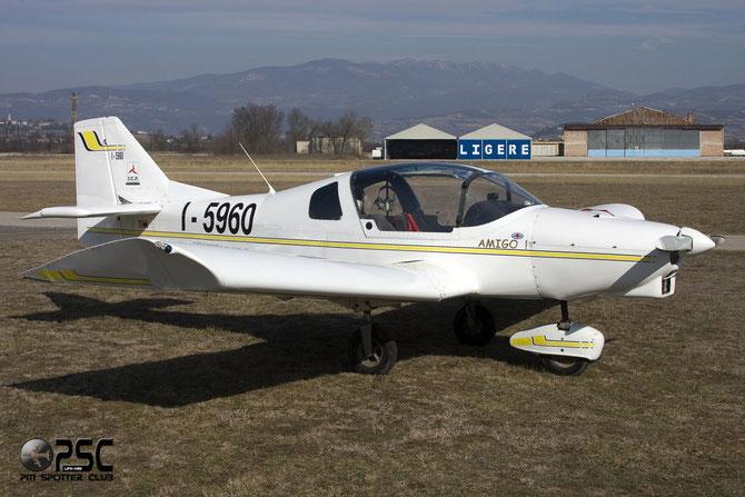 I-5960 -  ICP Amigo