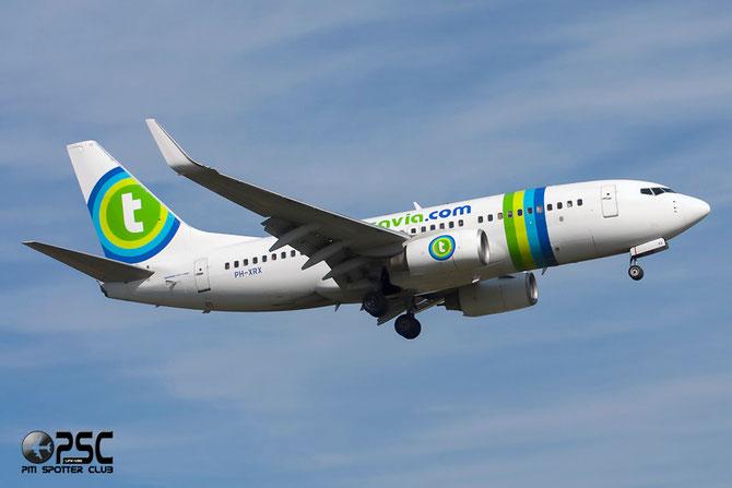 Boeing 737 Next Gen - MSN 33464 - PH-XRX  @ Aeroporto di Verona © Piti Spotter Club Verona