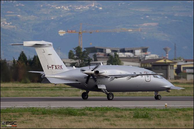 I-FXRK P180 1213 K-Air Spa @ Aeroporto di Verona © Piti Spotter Club Verona