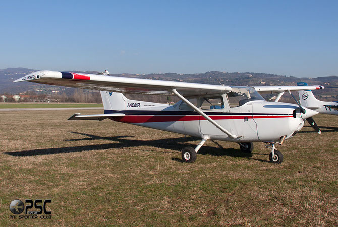I-ACMR) | Cessna 172 Skyhawk