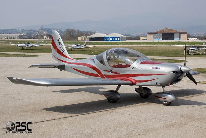 I-A530 -  Evektor-Aerotechnik EV-97 Eurostar