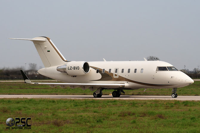 LZ-BVD CL-605 5768 Air Lubo