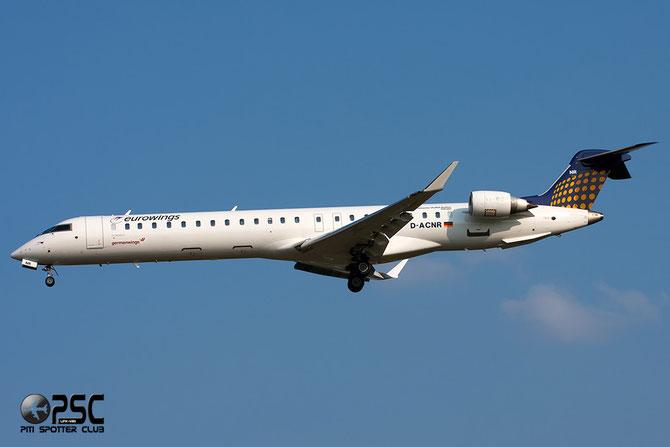 D-ACNR CRJ900LR 15263 Eurowings
