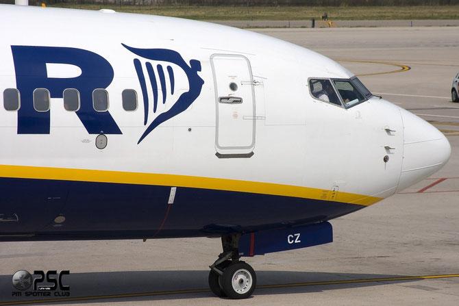 Boeing 737 Next Gen - MSN 33815 - EI-DCZ  @ Aeroporto di Verona © Piti Spotter Club Verona