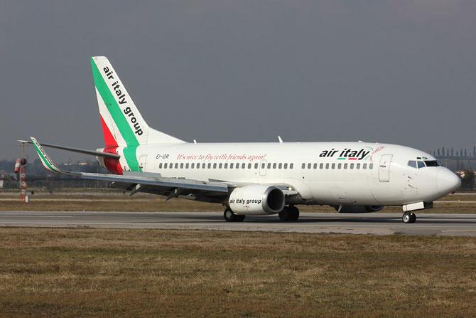 Boeing 737 - MSN 28561 - EI-IGR  @ Aeroporto di Verona © Piti Spotter Club Verona