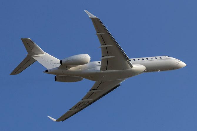 M-NALE Global 6000 9450 Jover Ltd. @ Aeroporto di Verona © Piti Spotter Club Verona