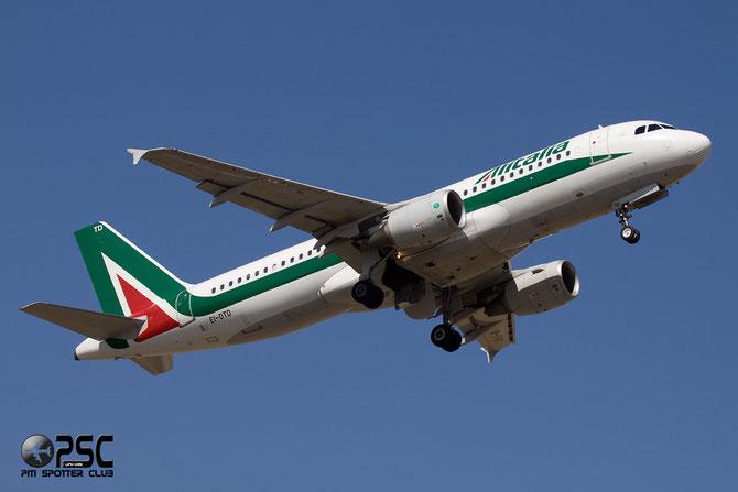 Airbus A320 - MSN 3846 - EI-DTD  @ Aeroporto di Verona © Piti Spotter Club Verona