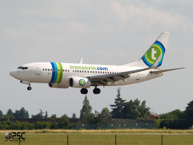 Boeing 737 Next Gen - MSN 30668 - PH-XRE @ Aeroporto di Verona © Piti Spotter Club Verona