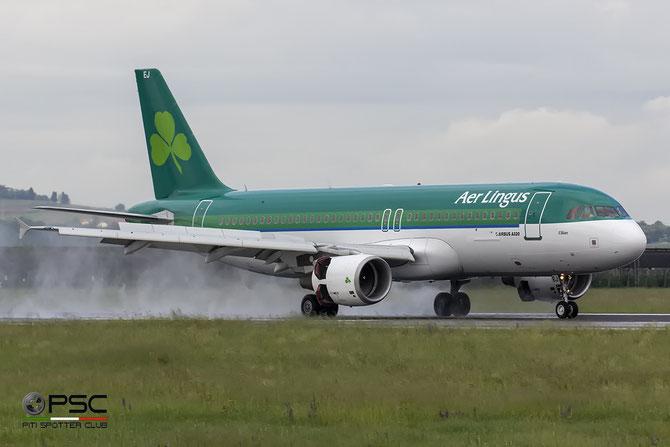 EI-DEJ A320-214 2364 Aer Lingus @ Aeroporto di Verona © Piti Spotter Club Verona