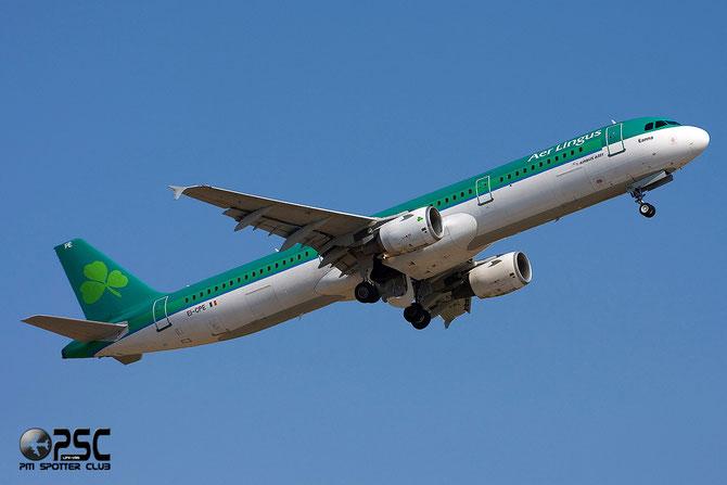 Airbus A321 - MSN 926 - EI-CPE @ Aeroporto di Verona © Piti Spotter Club Verona