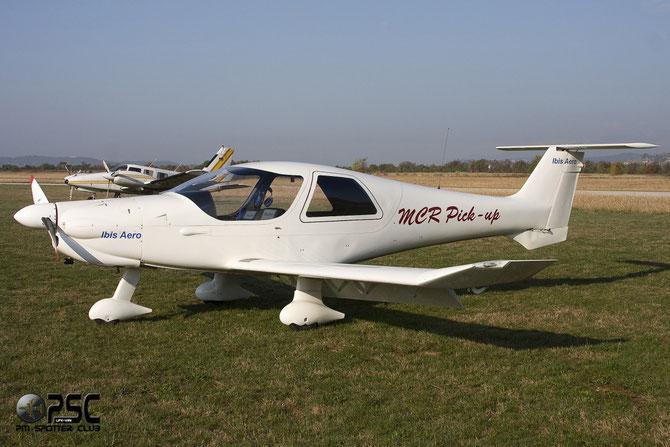 I-A980 -  Ibis Aero MCR Pick-up