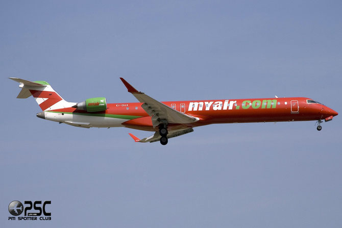 EI-DUX CRJ900ER 15110 MyAir