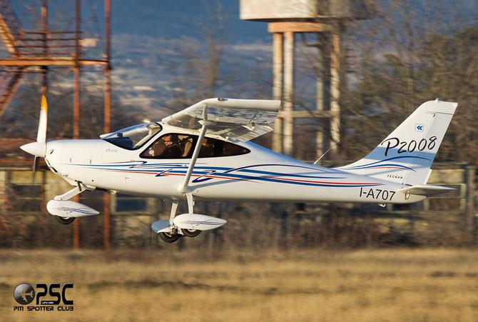I-A707 -  Tecnam P2008