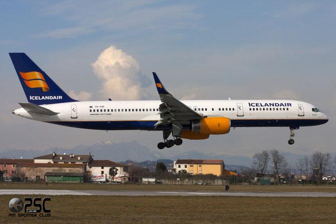 TF-FIP B757-208 30423/916 Icelandair