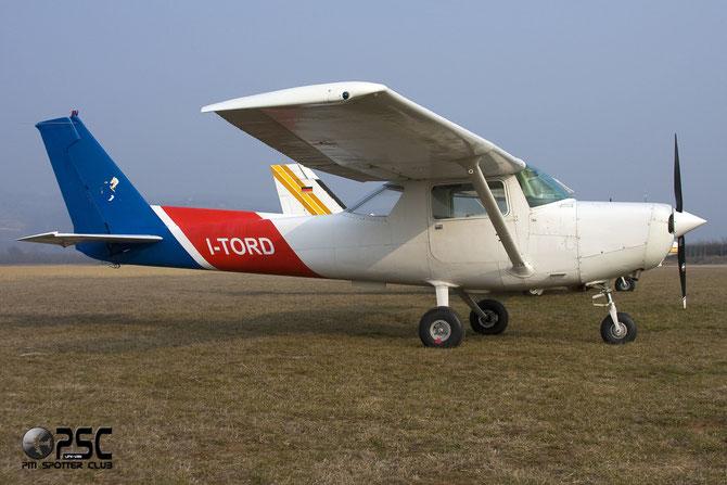I-TORD -  Cessna 152