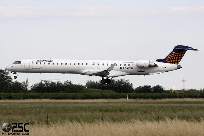 D-ACNV CRJ900LR 15268 Eurowings