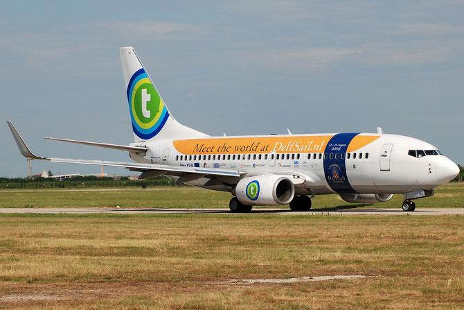 Boeing 737 Next Gen - MSN 30784 - PH-XRA (special c/s) @ Aeroporto di Verona © Piti Spotter Club Verona