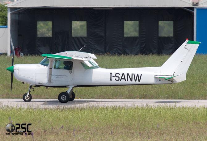 I-SANW - Cessna 152  - Privato