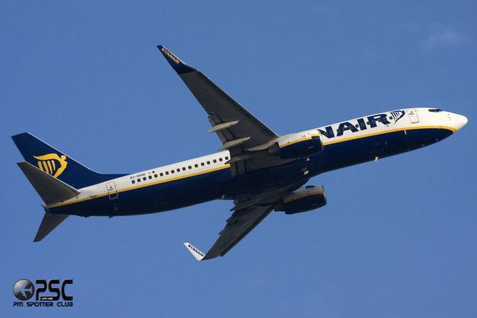Boeing 737 Next Gen - MSN 33576 - EI-DHG @ Aeroporto di Verona © Piti Spotter Club Verona
