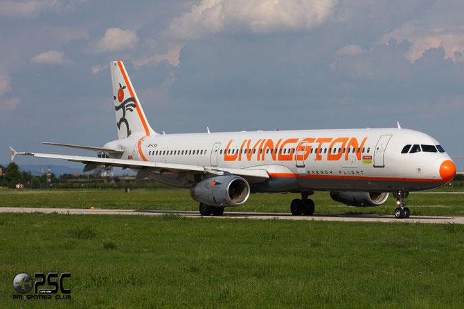 Airbus A321 - MSN 1950 - EI-LVA @ Aeroporto di Verona © Piti Spotter Club Verona