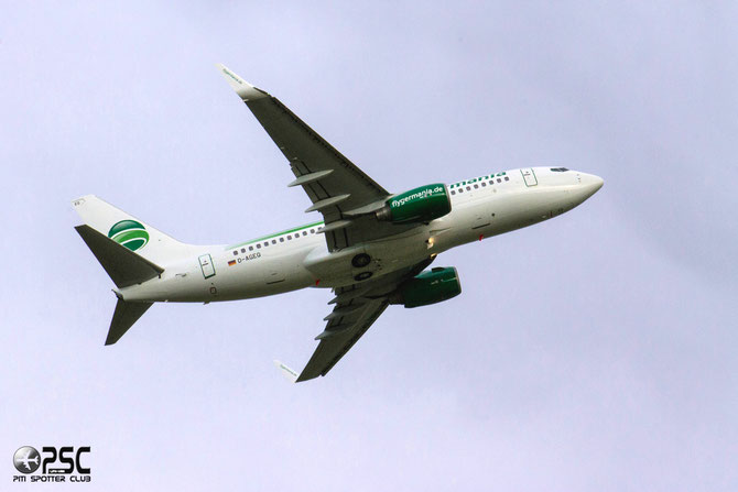 D-AGEQ B737-75B 28103/23 Germania Flug