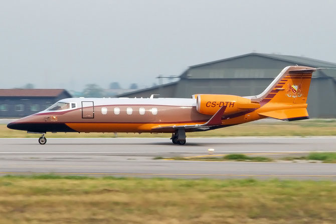 CS-DTH Learjet 60XR 60-362 Perfect Aviation Portugal SA