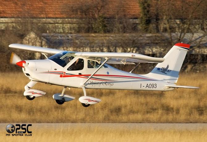 I-A093 - Tecnam P92 Eaglet