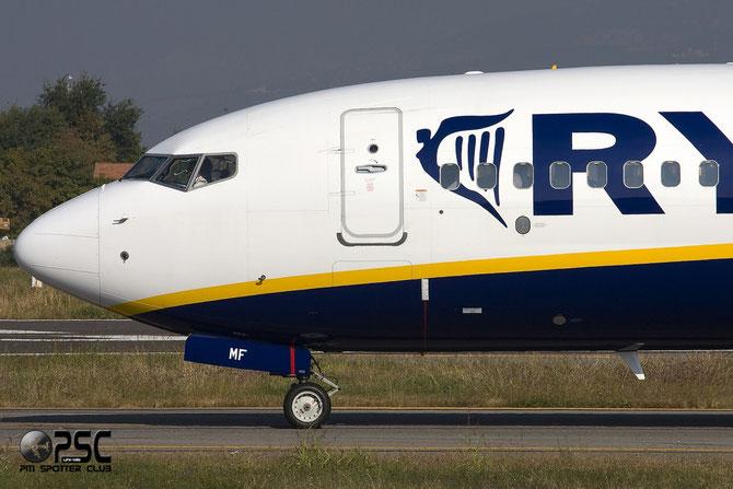 Boeing 737 Next Gen - MSN 34978 - EI-EMF  @ Aeroporto di Verona © Piti Spotter Club Verona