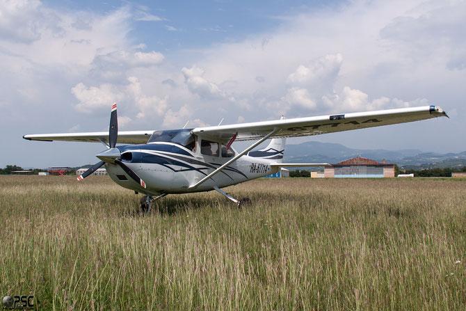 RA-67714 Cessna 182T C182 18282024