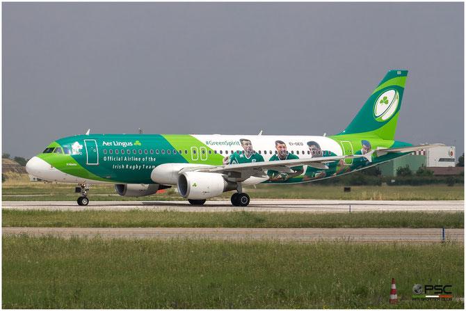 EI-DEO A320-214 2486 Aer Lingus @ Aeroporto di Verona © Piti Spotter Club Verona