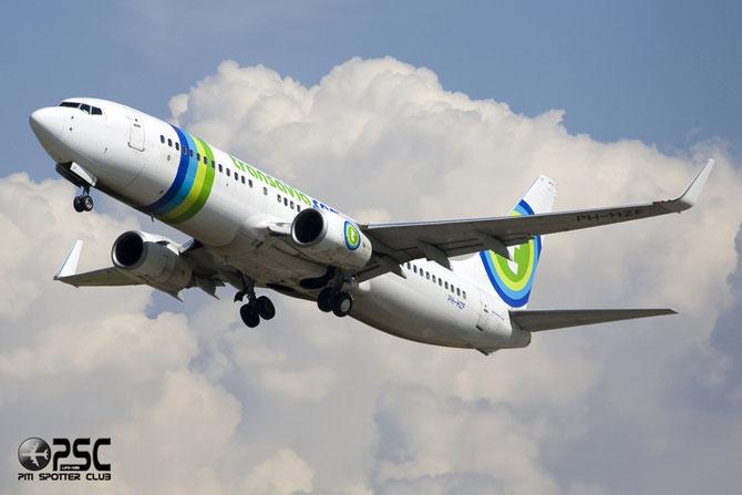 Boeing 737 Next Gen - MSN 28378 - PH-HZF  @ Aeroporto di Verona © Piti Spotter Club Verona