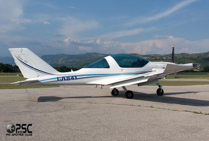 I-A841 - TL-Ultralight TL-2000 Sting S4