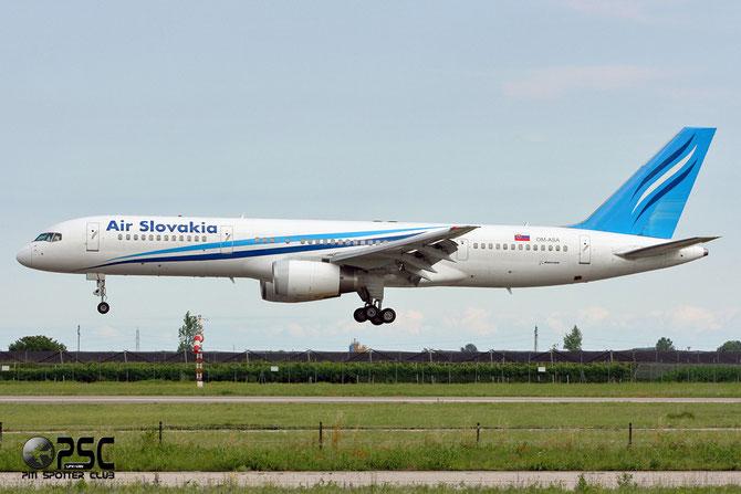 OM-ASA B757-236ER 24370/218 Air Slovakia