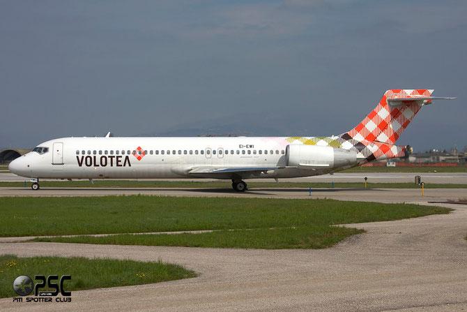 Boeing 717 - MSN 55170 - EI-EWI  @ Aeroporto di Verona © Piti Spotter Club Verona