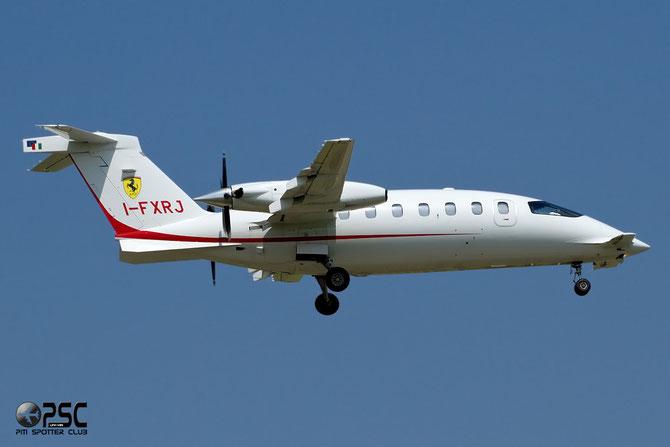 I-FXRJ P180 1178 Foxair Srl