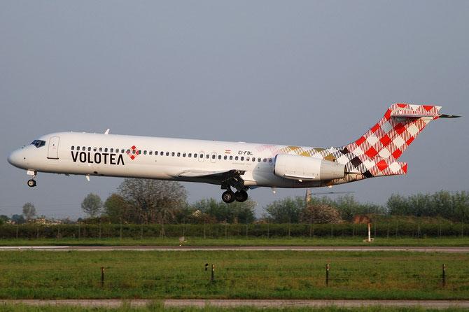 EI-FBL B717-2BL 55183/5140 Volotea Air