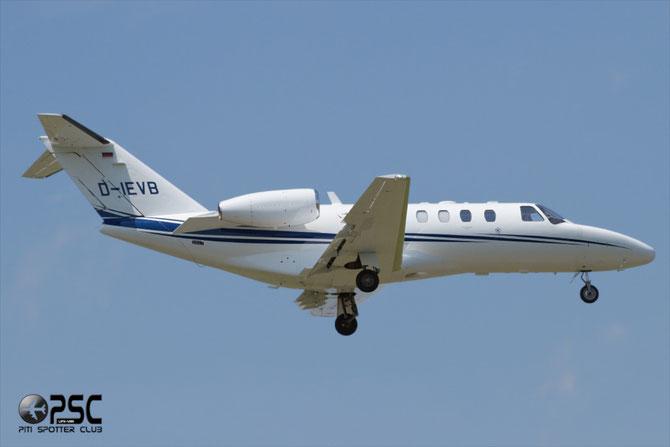 D-IEVB Ce525A (CJ2+) 525A-0459 DIEVB GmbH