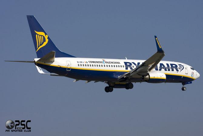 Boeing 737 Next Gen - MSN 33609 - EI-DPJ @ Aeroporto di Verona © Piti Spotter Club Verona