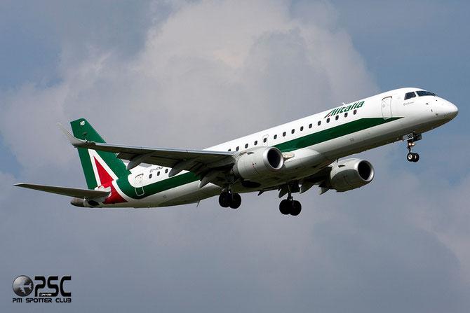 Embraer 190/195 - MSN 479 - EI-RNB @ Aeroporto di Verona © Piti Spotter Club Verona