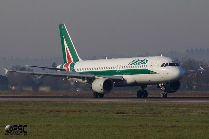 EI-DSE A320-216 3079 Alitalia @ Aeroporto di Verona © Piti Spotter Club Verona