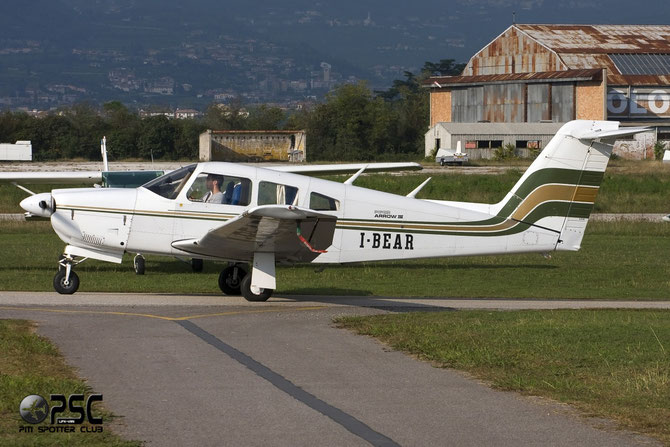 I-BEAR -  Piper PA-28 Arrow